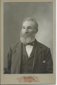 Peter died in 1901 at age 66