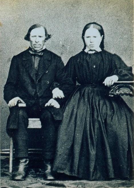 Samuel & Anna Stina Ericcson-1