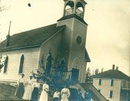 Bethsaida Lutheran Church