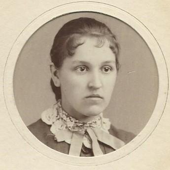 Anna Tilderquist